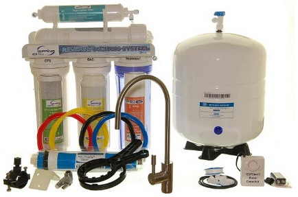 ispring reverse osmosis reviews