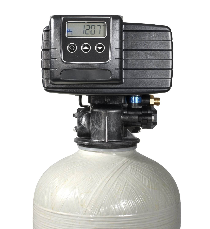 Fleck 5600sxt 48000 Digital Metered Water Softener 2018
