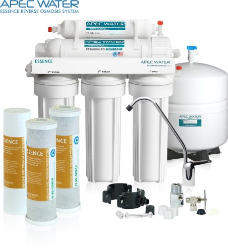 apex premium 5 stage reverse osmosis