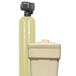 best water softener displayed by fleck