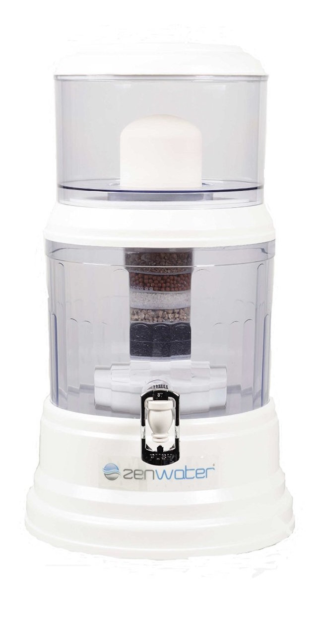Best Countertop Water Filters Product Reviews Amp Prices
