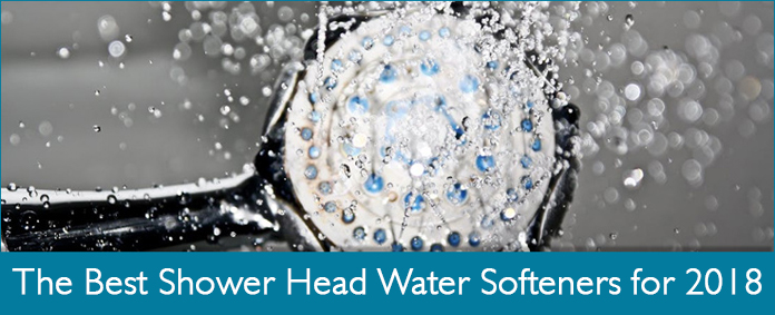4 Best Water Softener Shower Heads Our 2018 Review